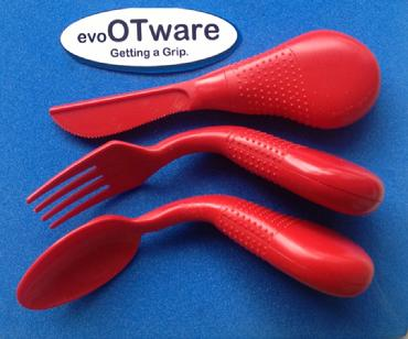 ergonomic gripping, easy gripping, comfort gripping, caregiver, arthritis supplies